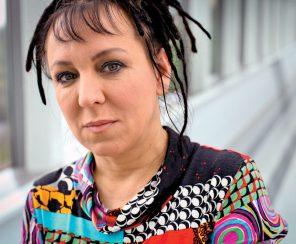 Olga Tokarczuk - zawody polskich pisarzy