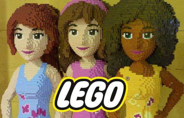 Klocki Lego Dla Dziewczynki Jaki Zestaw Wybrać Gandalfcompl Blog