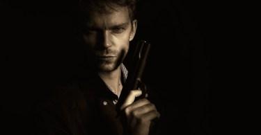 filmy o agentach