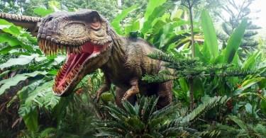 filmy o dinozaurach