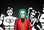 Bohaterowie DC Comics i Marvela