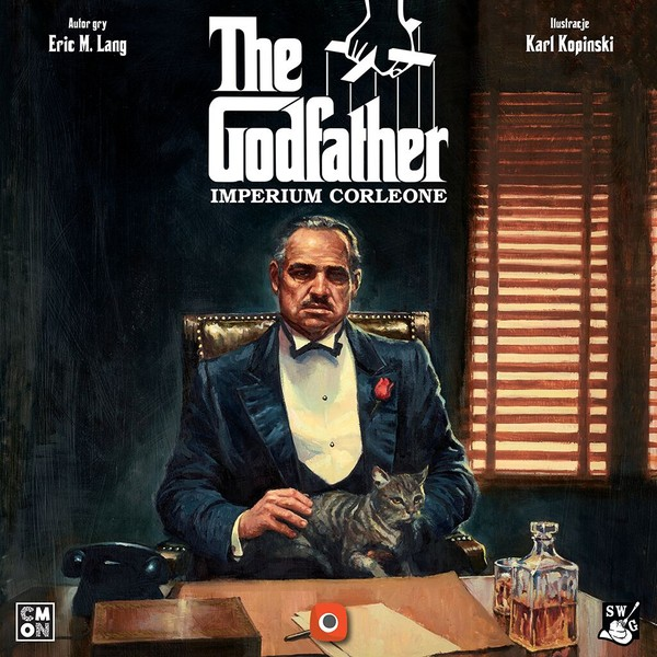 Gra The Godfather: Imperium Corleone