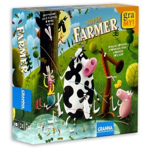 Granna Gra Superfarmer