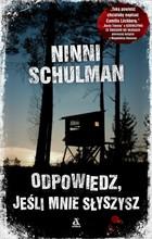 Odpowiedz, jeśli mnie słyszysz - Ninni Schulman