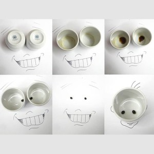 Victor Nunes: Everyday Objects Art