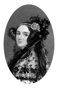 Ada Lovelace