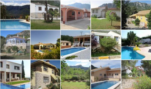 Bargain Spanish Property