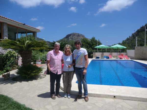 Costa Blanca Property Viewing Trips