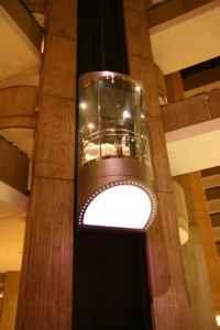 Hyatt Regency O'Hare | Chicago, IL. © G&R Custom Elevator Cabs, 2352 Station Parkway NW Minneapolis, MN 55304