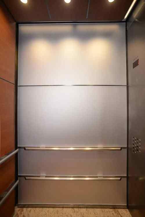 Northwestern University Bienen School of Music | Evanston, IL. © G&R Custom Elevator Cabs, 2352 Station Parkway NW Minneapolis, MN 55304