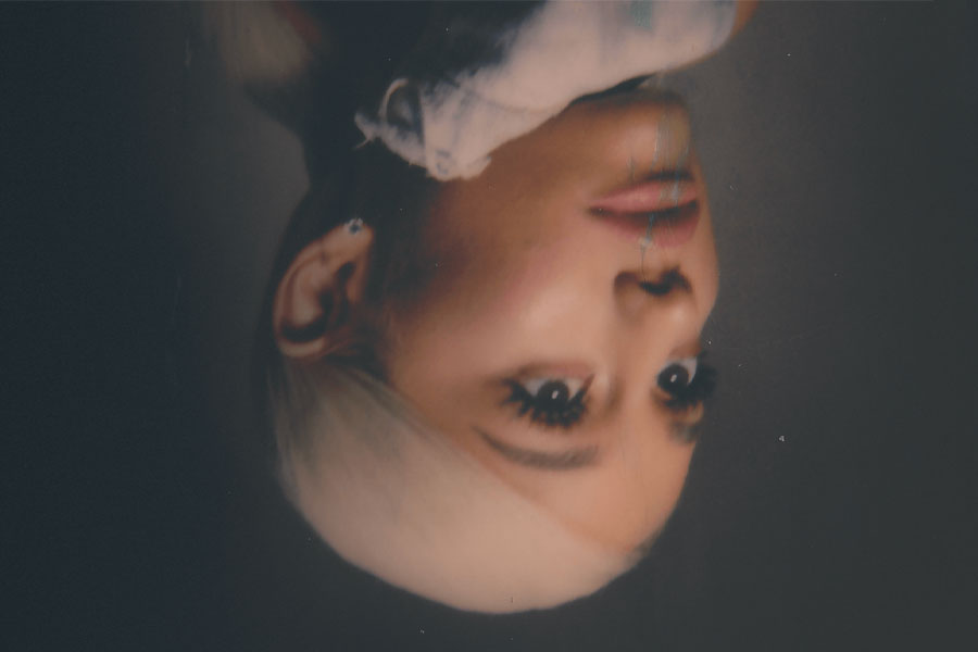 Image of Ariana Grande Sweetner World Tour 2019 - book a chauffeur to her concert from GandT Executive