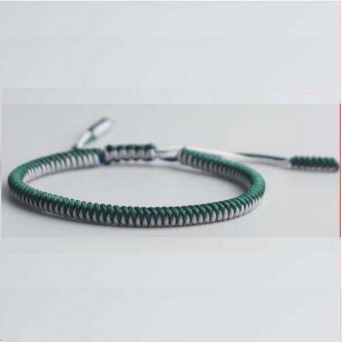 Bracelet de l\u0027amitié tibétain