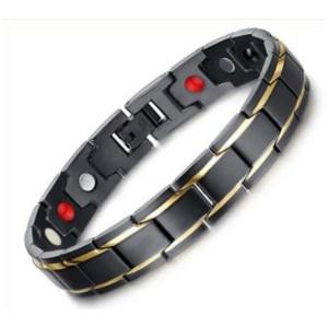 bracelet magnétique homme