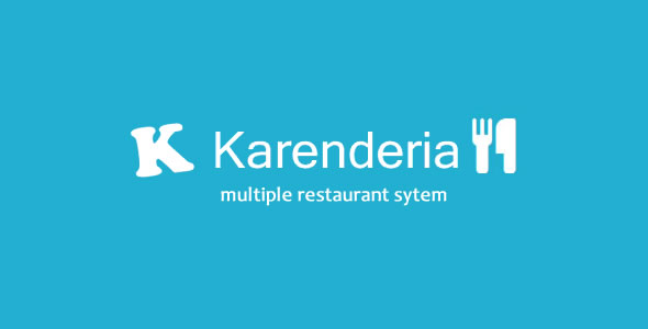 Master Support for Karenderia Multiple Restaurant System