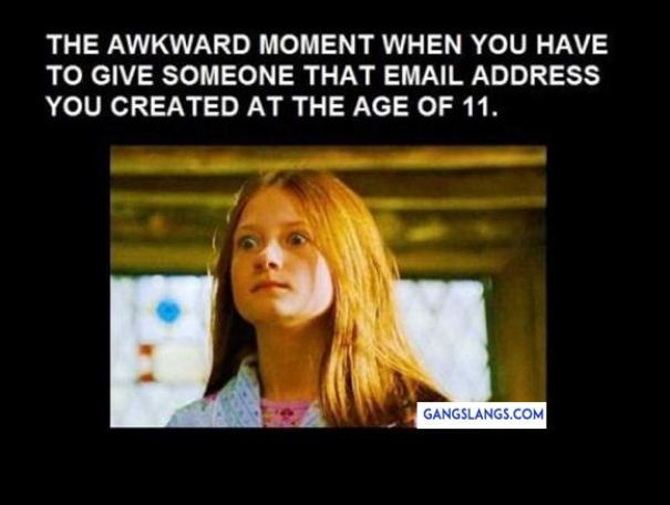 Awkward Moments Which Can Make Anyone Feel The Cringe