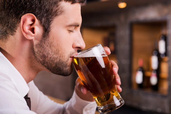 Is Beer Good For Health?