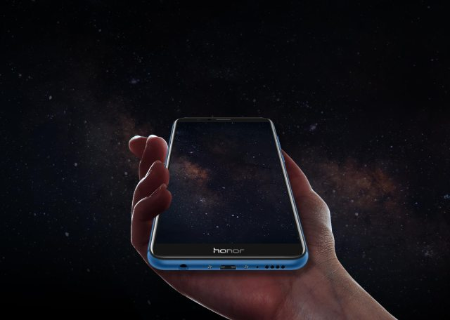 Honor 7X Launched In India: Price and Specifications