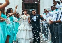 Surveen Chawla Married