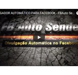 Facebook Marketing Postador Automático em Grupos no Facebook