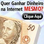 Segredo do ganhar dinheiro na internet