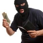 Manual de como ser assaltado profissionalmente