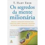 Livro – Os Segredos da Mente Milionária