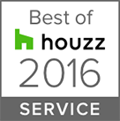 best Houzz logo 2016