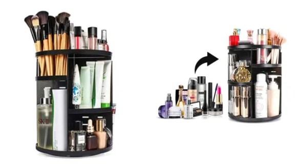 Make-up-Veranstalter