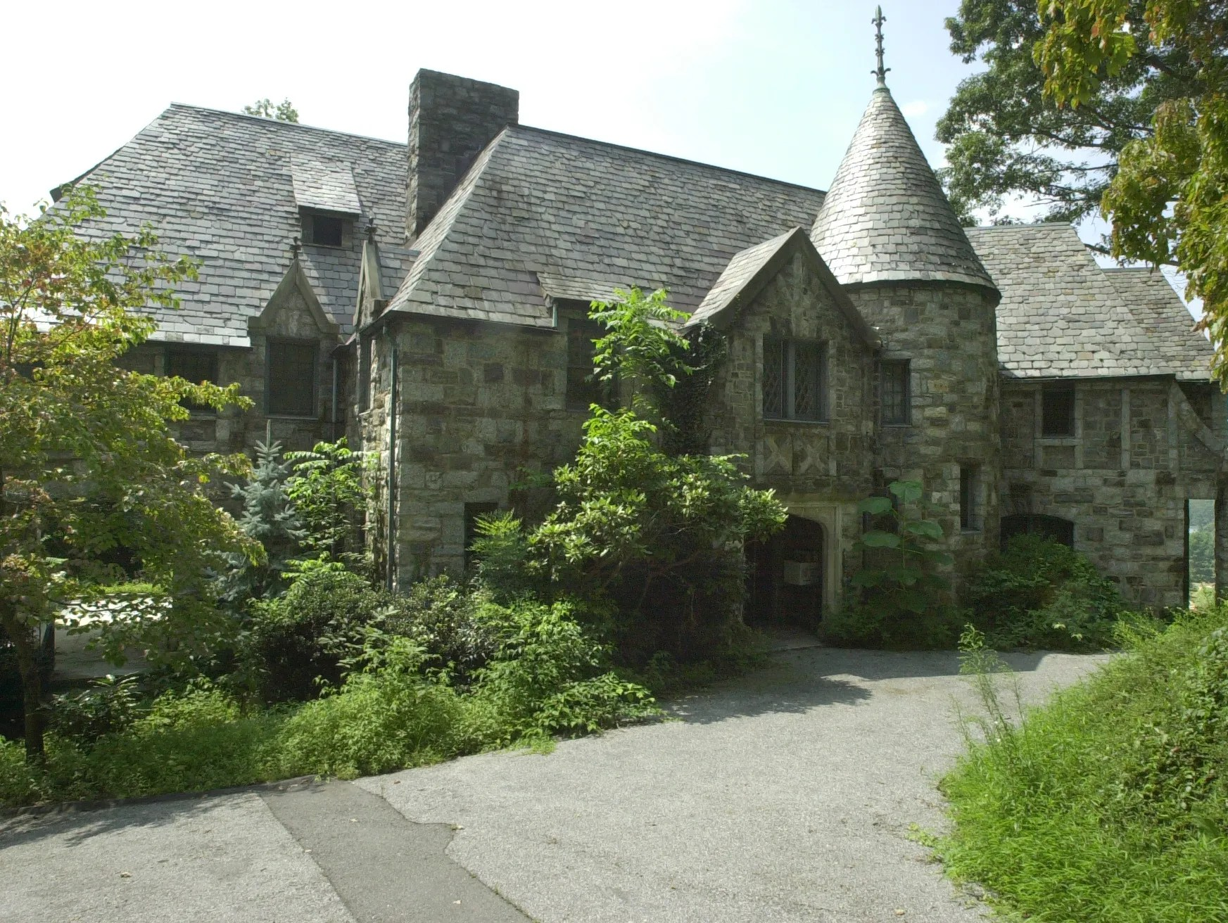 Answer Man No Plans For Historic Bynum House New Verizon