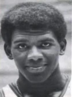 Herm Harris   Year: 1977   Round/overall: 2/43   Team: Philadelphia