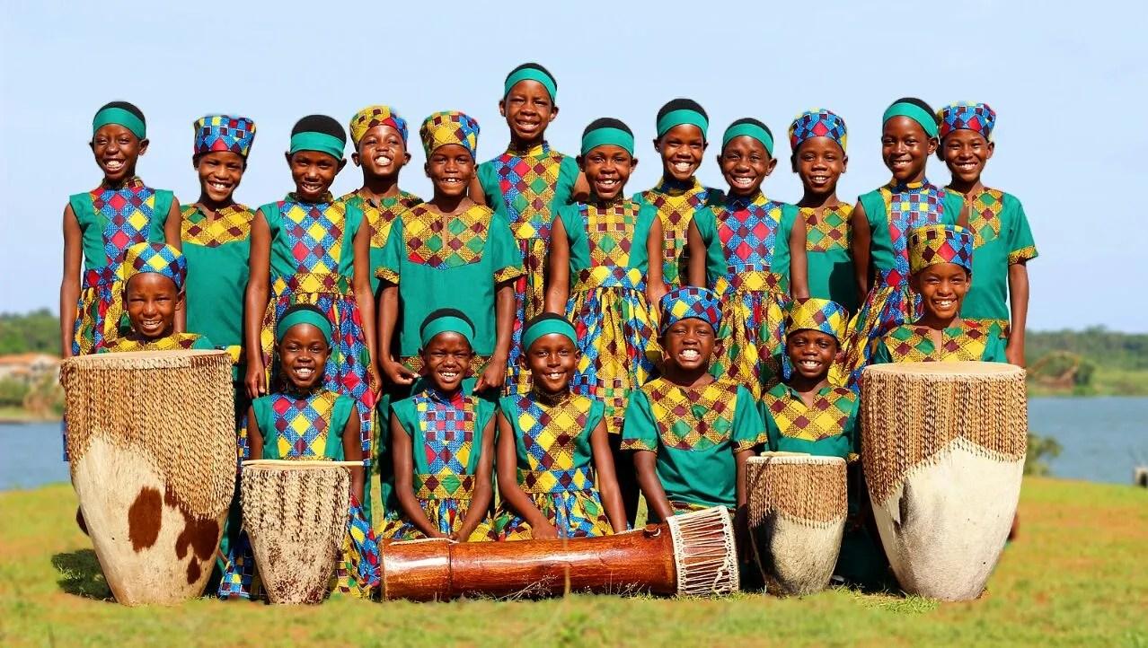 African Children's Choir to perform Wednesday in Waupun