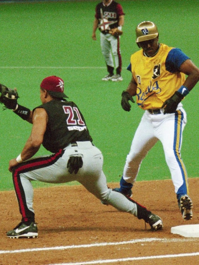 And who can forget the Seattle Mariners-Kansas City Royals game in 1998 that started it all.