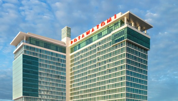 Potawatomi Hotel & Casino plans to add second tower with ...