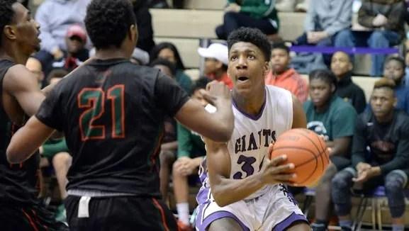 My Ap High School Basketball Ballot