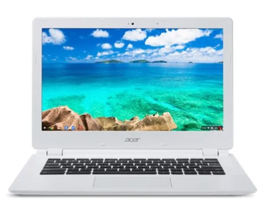 Acer's 11.6 inch Chromebook