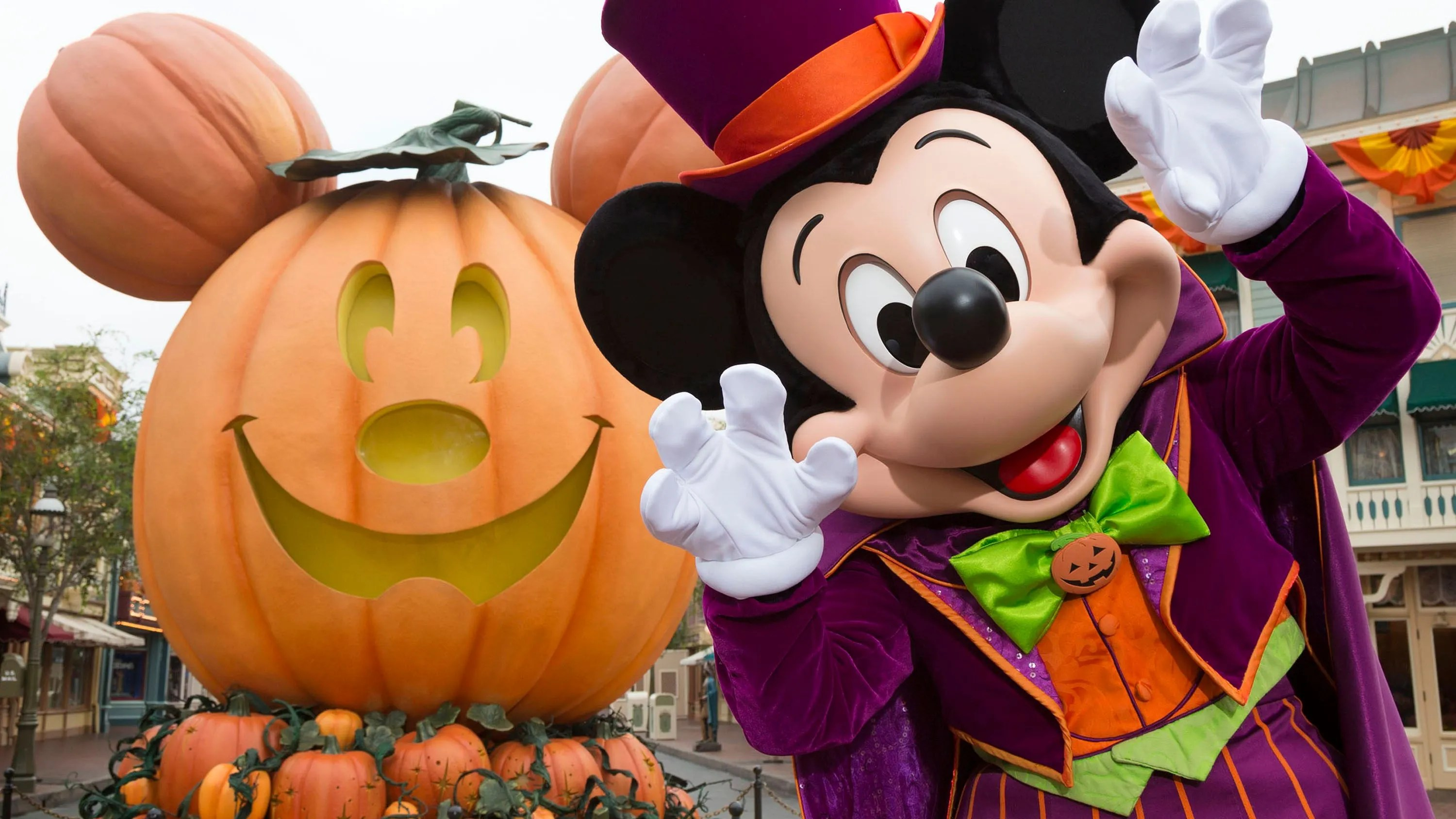 The event officially starts at 7pm, but you can enter magic kingdom before then (around 4pm). Tickets For Mickey S Halloween Party 2018 At Disneyland Go On Sale 6 5