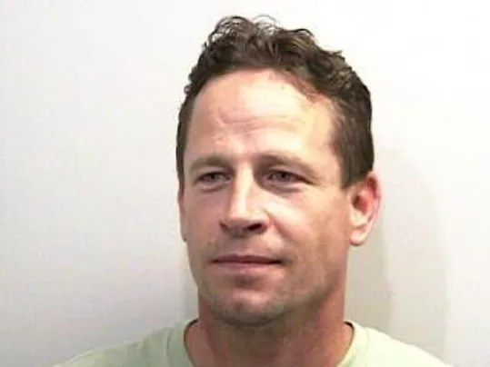 40-year-old man arrested in stalking of girl and mother