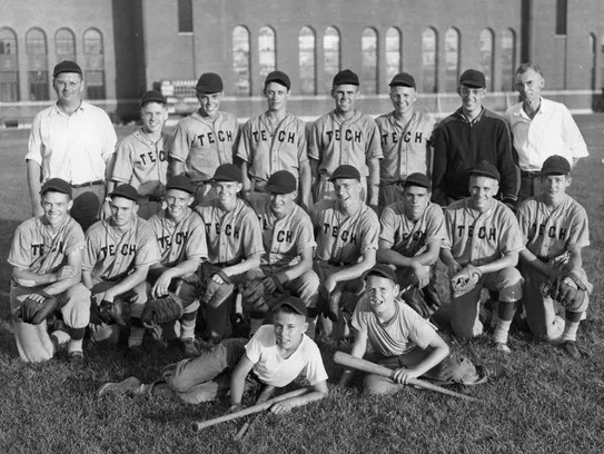 Tech earned perfect season, state championship in 1940s