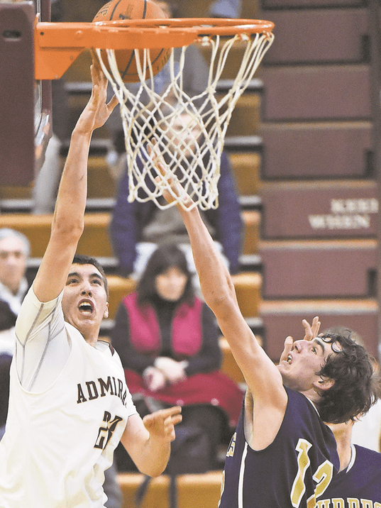 UNDEFEATED CHAMPS: Arlington outlasts Lourdes in double OT