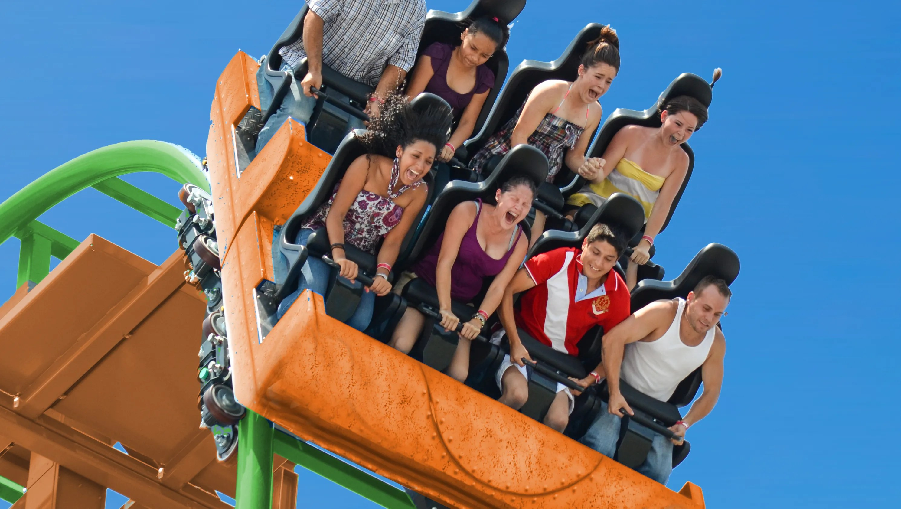 12 Most Anticipated Roller Coasters Of