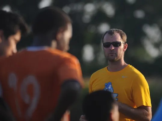Central ready to continue soccer success under Bleile