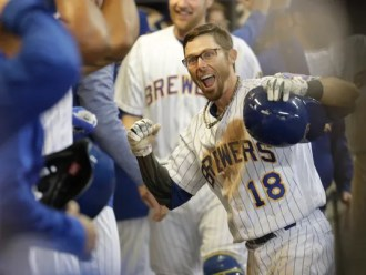 Image result for eric sogard