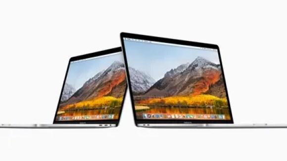 MacBook Pro lineup