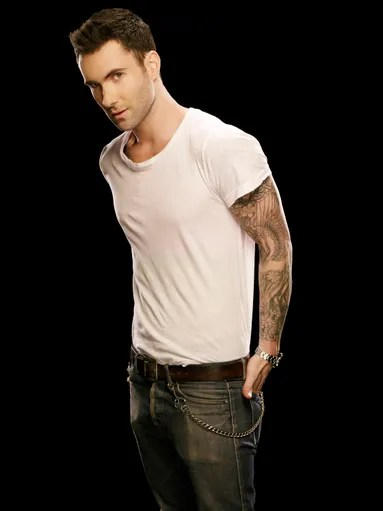 """Care to get to know Adam """"Sexiest Man Alive"""" Levine? Of course you do. Take a look at 50 of the star's swoon-worthy looks. You're welcome."""