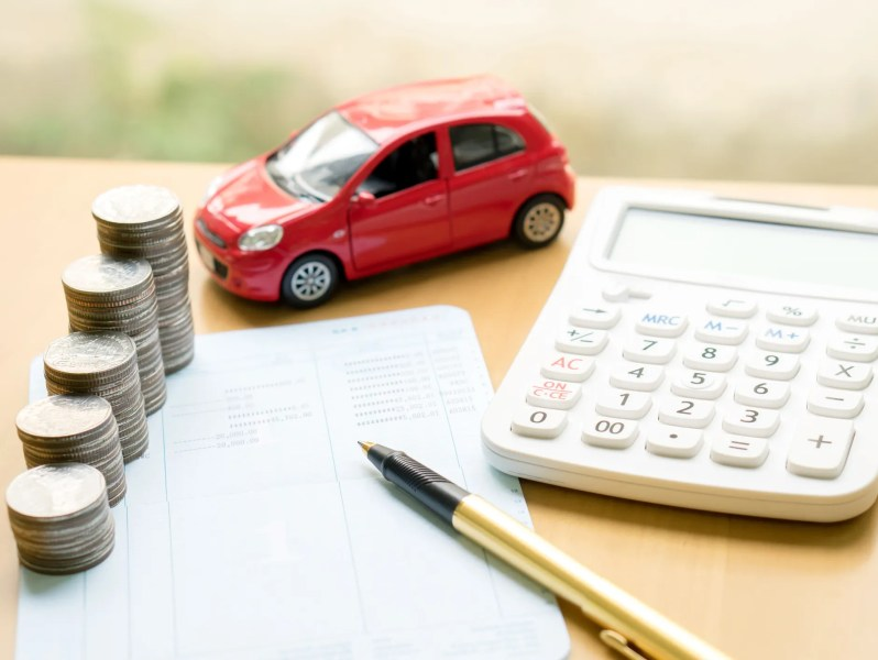 Auto financing  Don t let your car loan drag you under