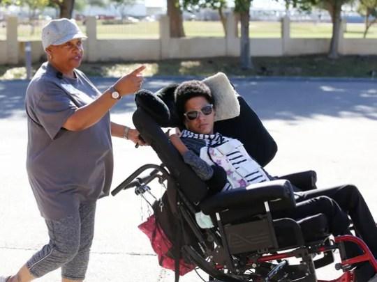 Proposition 206, which raises Arizona's minimum wage,