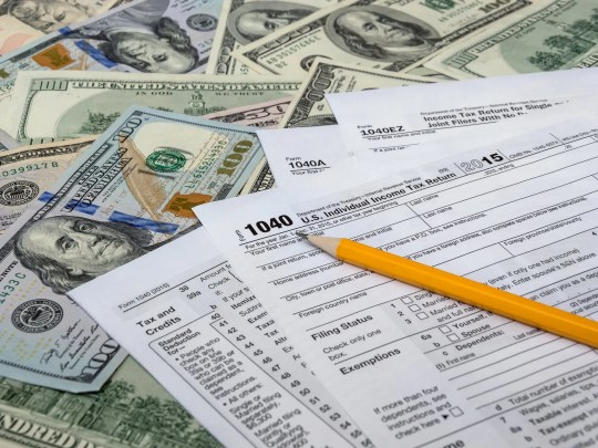 While April 15 is generally the deadline for filing income tax returns, Americans this year are on borrowed time due to the coronavirus pandemic.