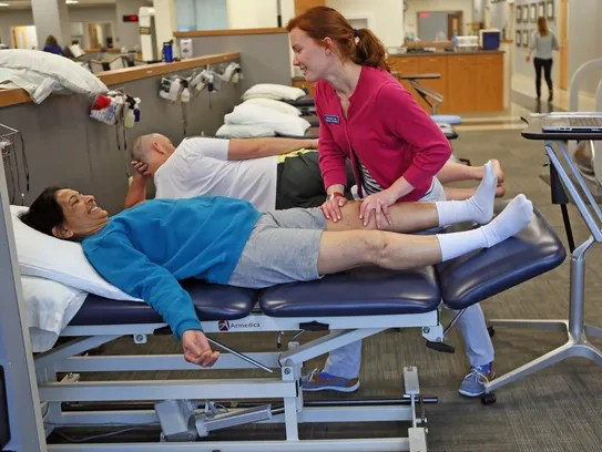 University of Delaware ranks No. 1 for physical therapy