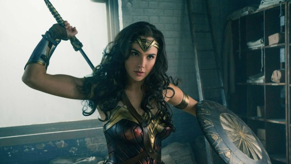 'Wonder Woman': Do tie-ins like ThinkThin send mixed messages?