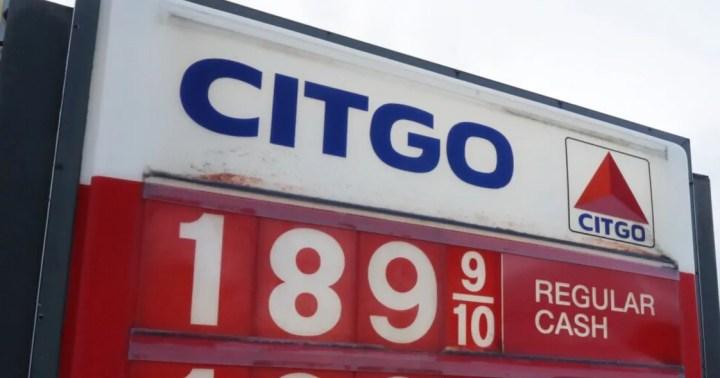 Gas Card Citgo
